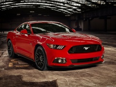 ford mustang eu-version pic #142077
