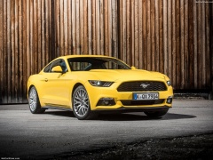 ford mustang eu-version pic #142079