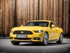 ford mustang eu-version pic #142080