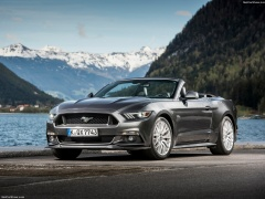 Mustang Convertible EU-Version photo #142113