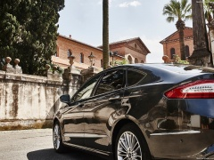 ford mondeo vignale pic #142188