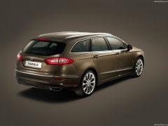 ford mondeo vignale pic #142201