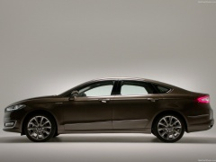 ford mondeo vignale pic #142202