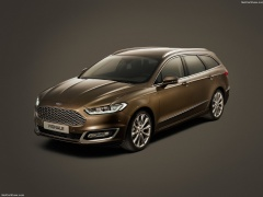 ford mondeo vignale pic #142203