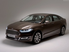 ford mondeo vignale pic #142204