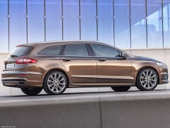 ford mondeo vignale pic #142206