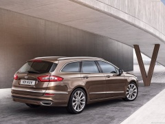 ford mondeo vignale pic #142207