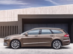 ford mondeo vignale pic #142210