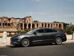 ford mondeo vignale pic #142212