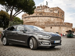 ford mondeo vignale pic #142218