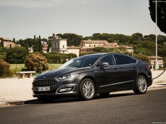 ford mondeo vignale pic #142223