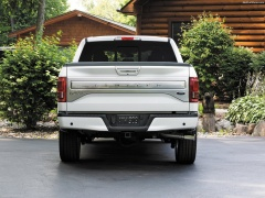 ford f-150 limited pic #146524