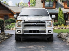 ford f-150 limited pic #146525