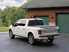 ford f-150 limited pic #146526