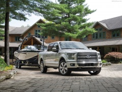 ford f-150 limited pic #146532