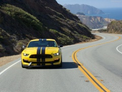ford mustang shelby gt350r pic #149185