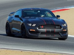 ford mustang shelby gt350r pic #149202