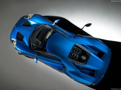 ford gt concept pic #154033