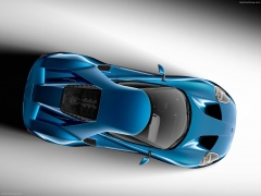 ford gt concept pic #154034