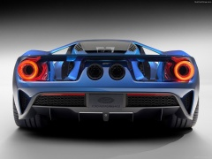 ford gt concept pic #154035