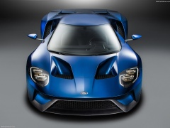 ford gt concept pic #154038