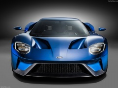 ford gt concept pic #154039