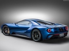 ford gt concept pic #154040