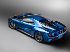 ford gt concept pic #154041