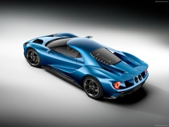 ford gt concept pic #154042