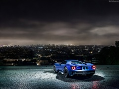 ford gt concept pic #154056