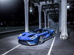 ford gt concept pic #154064
