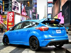 Focus RS photo #154111