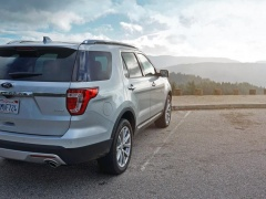 ford explorer pic #155276
