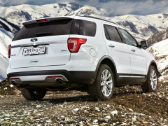 ford explorer pic #157401