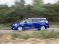 ford s-max pic #158605