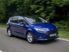 ford s-max pic #158608
