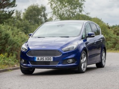 ford s-max pic #158611
