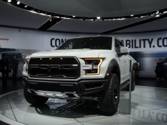 ford f-150 raptor pic #159591