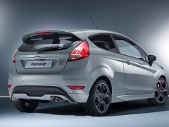 ford fiesta st pic #161943