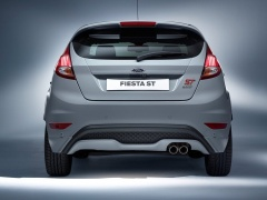 ford fiesta st pic #161944