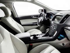 ford edge pic #164970