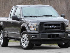 ford f-150 pic #165085