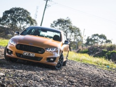 Falcon XR8 photo #165231