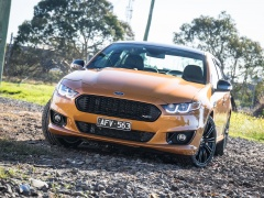 Falcon XR8 photo #165232