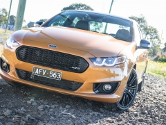 Falcon XR8 photo #165233