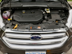 ford escape pic #166066