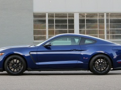 ford mustang shelby gt350 pic #166262