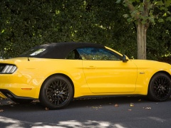 ford mustang gt convertible pic #166391