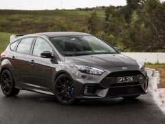 ford focus rs pic #169668