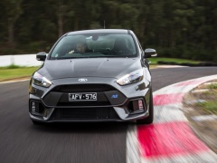 ford focus rs pic #169674